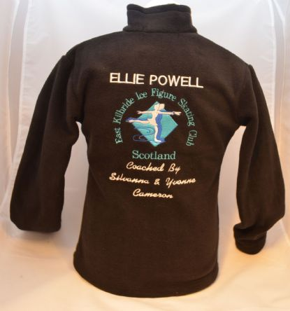 ADULTS THERMAL FITTED FLEECE - SMOOTH FABRIC